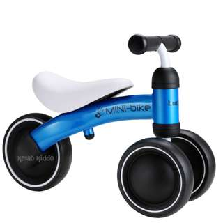 Luddy Minibike 1.0 - Blue