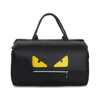 Fendi Travel Bag 小怪兽旅行包
