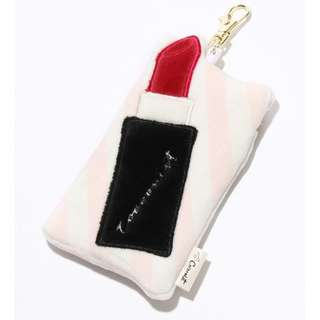 [PO] Cocoonist Pass Case with Reel