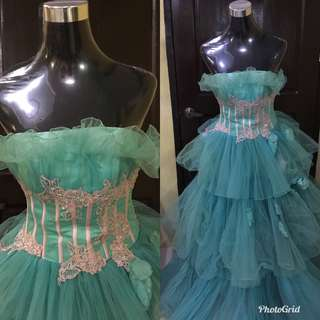 Ball gown for sale!