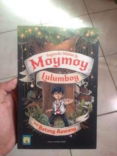 SUPER SALE!!! Moymoy Lulumboy: Ang Batang Aswang