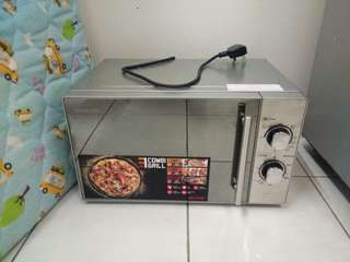 Microwave oven SHARP 20ltr