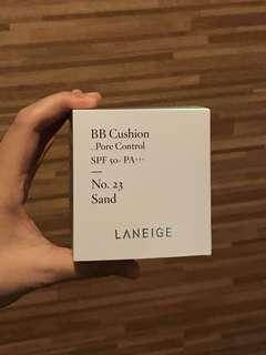 Laneige BB Cushion Pore Control No.23 Sand