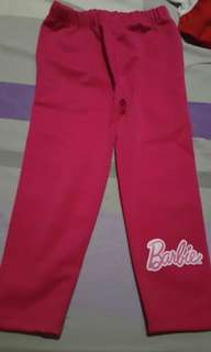 barbie leggings for 6 to 7 yrs old