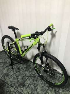 Cannondale Bike for sale
