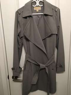 Michel Kors trench. Size M