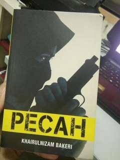 Fixi Book Pecah