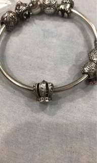 Authentic Pandora