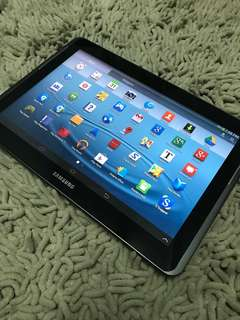 Samsung Tab 2 10.1 WiFi only ( fixed price )