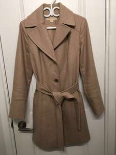 Michael Kors Coat. Size M