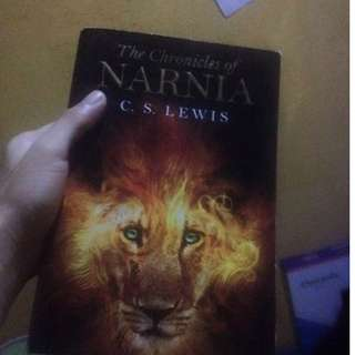 The Chronicles of Narnia: 7 books in 1 book