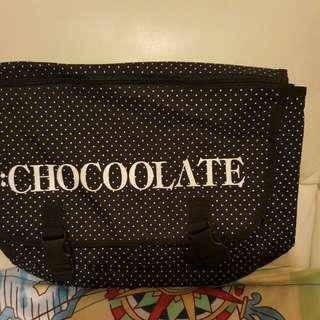 全新Chocoolate 袋