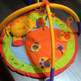 Baby Playgym Simple Dimple