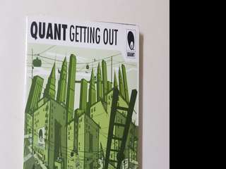 Getting Out - Quant