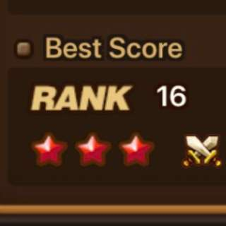 2 LD Nat 5 G3 Summoners War account