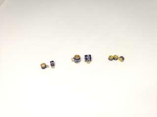 Cloissonne Enamel Jewellery Parts / Findings [Option 3]