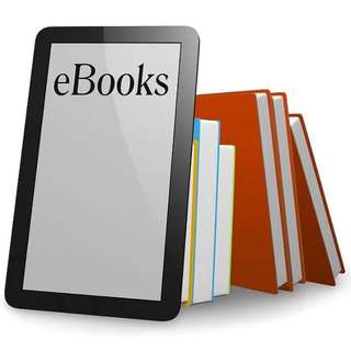 Any Ebooks or Textbook in PDF, EPUB, MOBI format