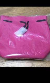 Drawstring Bags *1 Big 1 Small