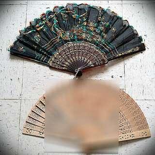 摺扇 Fan