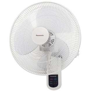 Free delivery: KDK wall fan / Panasonic wall fan