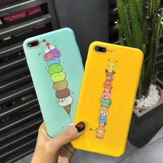 <PREORDER> Ulzzang cute animated phone case