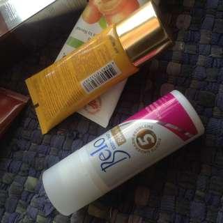 Belo Essentials Beauty Deo