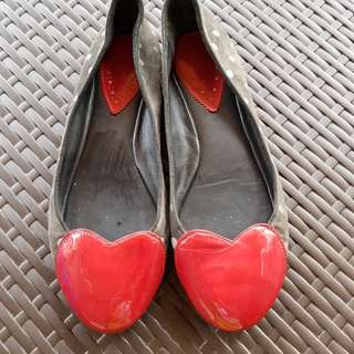 Authentic Paul Smith Flats