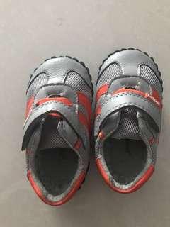 Pedipeds Pre Walker Shoe