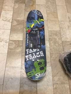 SkateBoard (long)
