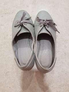 Aldo Oxford shoes