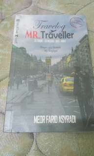 Travelog Mr Traveller