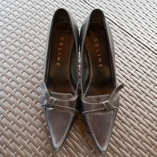 Authentic Celine Paris Heels