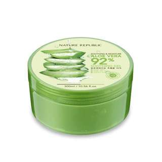 100 % Nature Republic Soothing Gel