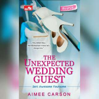 Ebook The Unexpected Wedding Guest