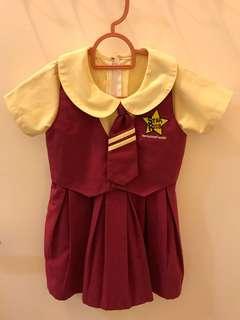 Starkids Montessori Uniform Size M