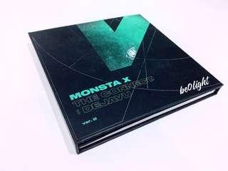 MONSTA X - The Connect ver II&III