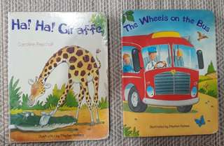 Cheap board books for babies