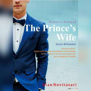 Ebook The Prince's Wife