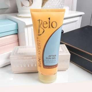 Belo sun expert after sun gel instant skin relief