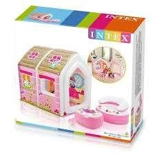 Intex Princess playhouse