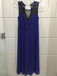 Baju hamil maternity dress asos