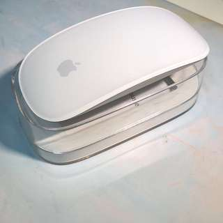 Apple Magic Mouse 無線滑鼠 九成新