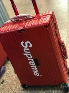 Luggage supreme