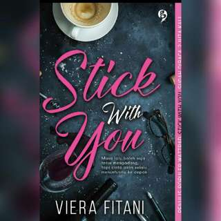 Ebook Stick With You