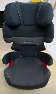 Markdown - Cybex Solution X car seat