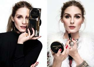 Ciate London x Olivia Palermo Collection