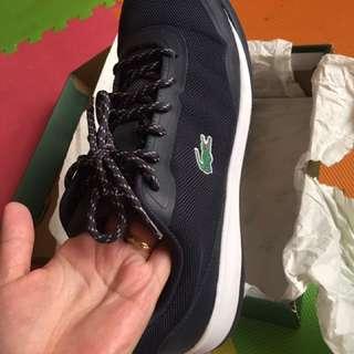 Authentic Lacoste Shoes For Men