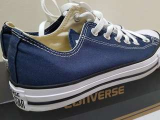 Converse All-Star Navy Blue