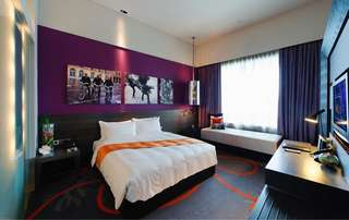 2 nights Mother's Day stay at Hard Rock Hotel