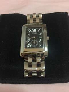 Longines DolceVita (worn only once). Bought in Paris. With Box.